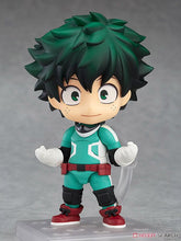 Load image into Gallery viewer, My Hero Academia: Nendoroid 686 Midoriya Izuku Deku