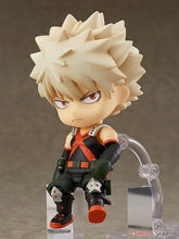 Load image into Gallery viewer, My Hero Academia: Nendoroid 705 Bakugo Katsuki