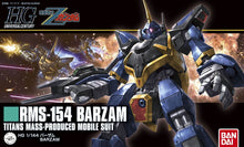 Load image into Gallery viewer, HGUC 1/144 RMS-154 Barzam