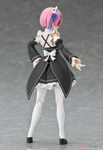 Load image into Gallery viewer, Re:Zero: Figma 347 Ram