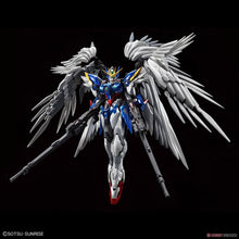 Load image into Gallery viewer, Hi-Resolution 1/100 Wing Gundam Zero EW