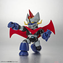 Load image into Gallery viewer, Cross Silhouette Great Mazinger