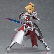 Load image into Gallery viewer, Figma 414 Fate Apocryphe Saber of Red