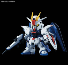 Load image into Gallery viewer, SD Cross Silhouette Freedom Gundam