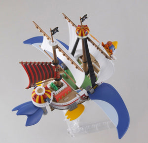 One piece GSC Thousand Sunny Flying Model (Stampede Movie)