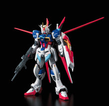 Load image into Gallery viewer, RG 1/144 FORCE IMPULSE GUNDAM