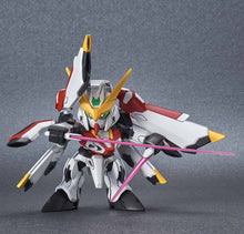 Load image into Gallery viewer, Cross Silhouette Phoenix Gundam