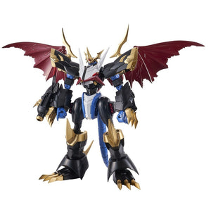 Figure-Rise Digimon Amplified Imperialdramon
