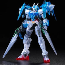 Load image into Gallery viewer, HGBD 1/144 Gundam 00 Diver (Dive Into Dimension Clear) (Convention Exclusive)