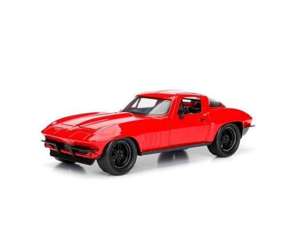 1/24 Fast & Furious Letty's Chevy Corvette