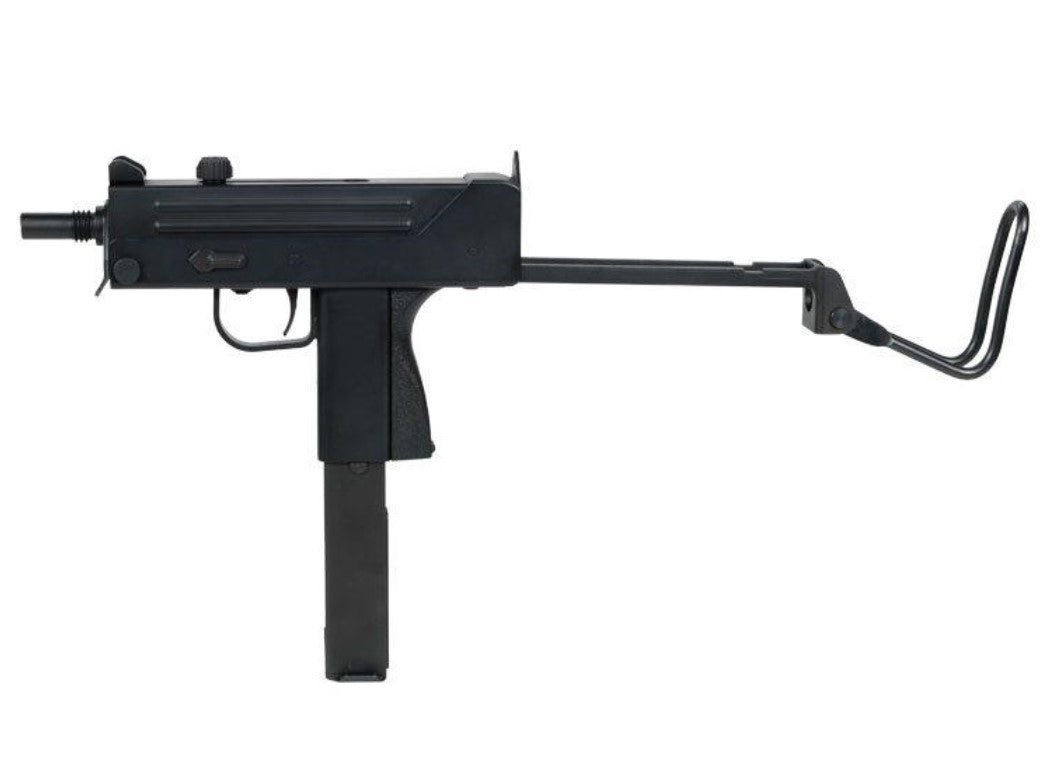Green Gas SMG M11A1 (102-00981)