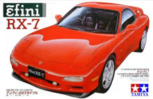 Load image into Gallery viewer, 1/24 Mazda Efini RX-7