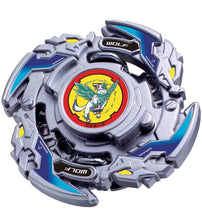 Load image into Gallery viewer, Beyblade Burst B-121 Cho-Z Triple Booster set