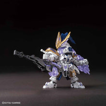 Load image into Gallery viewer, SD Xiahou Dun Tallgeese III