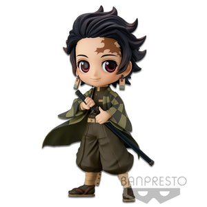 Demon Slayer / Kimetsu no Yaiba: Qposket Tanjiro Kamado