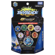 Load image into Gallery viewer, Beyblade Burst B-156 Random Booster Vol.18