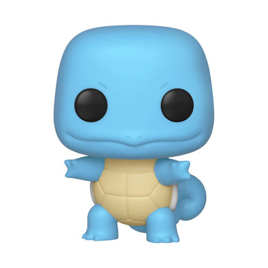 Pokemon Squirtle Funko Pop