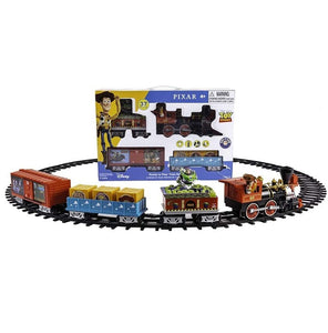 Toy Story - Ready to Play Train Set