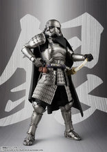 Load image into Gallery viewer, Star Wars Movie Realization Ashigaru Taisho Captain Phasma