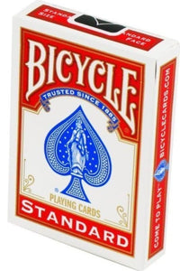 Standard (Red) Playing Cards