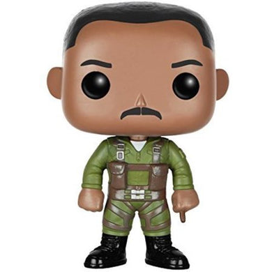 Independence Day Steve Hiller Funko Pop