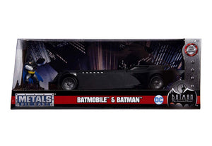 1/24 Batmobile The Animated Series