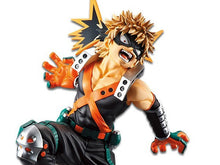 Load image into Gallery viewer, My Hero Academia: King of Artists Bakugo Katsuki