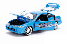Load image into Gallery viewer, 1/24 Fast & Furious Mia's Acura Intergra