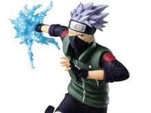 Load image into Gallery viewer, Naruto: Vibration Star Hatake Kakashi
