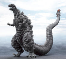 Load image into Gallery viewer, Godzilla S.H.MonsterArts Godzilla 2016 Fourth Frozen Ver.