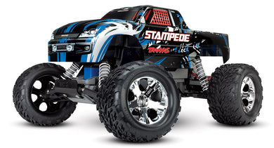 1/10 Stampede XL-5 2WD (No Battery & Charger)