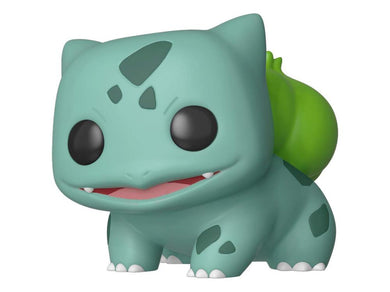 Pokemon Bulbasaur Funko Pop