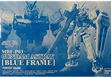 Load image into Gallery viewer, P-Bandai PG 1/60 Gundam Blue Frame Astray
