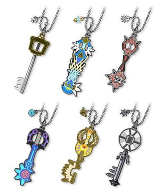 Kingdom Hearts Keyblade Collection 3
