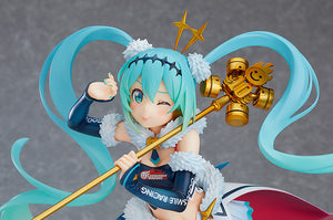 Vocaloid: 1/7 2018 Hatsune Miku GT Project