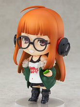 Load image into Gallery viewer, Persona 5 Nendoroid 963 Futaba Sakura