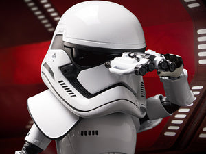 Star Wars Egg Attack EAA-015 First Order Stormtrooper (Force Awakens)