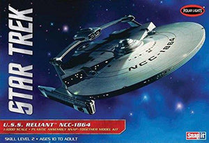 Star Trek 1/1000 Reliant NCC-1864