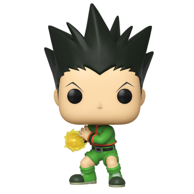 Hunter X Hunter: Gon Freeces Funko Pop