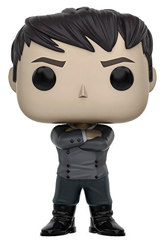 Dishonored Outsider Funko Pop