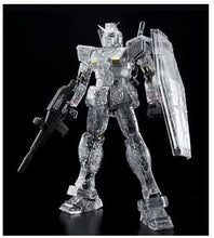 Load image into Gallery viewer, RG 1/144 RX-78-2 Gundam Mechanical Clear (Convention Exclusive)