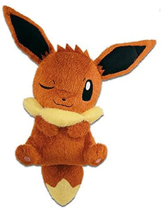 Pokemon: Plush 16