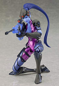 Overwatch: Figma 387 Widow Maker