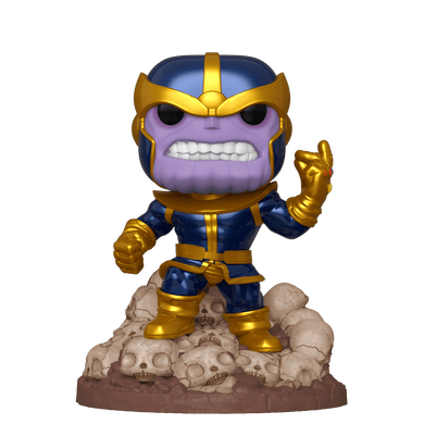 Marvel Thanos PX Exclusive Funko Pop