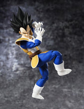 Load image into Gallery viewer, DBZ S.H.Figuarts Vegeta
