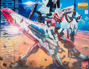 MG 1/100 Astray Turn Red