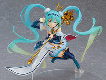 Load image into Gallery viewer, Vocaloid: 1/7 2018 Hatsune Miku GT Project