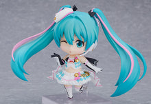 Load image into Gallery viewer, Nendoroid 1100 Racing Miku 2019 Ver.