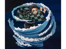 Load image into Gallery viewer, Demon Slayer / Kimetsu no Yaiba: Figuarts Zero Tanjiro Kamado -Breath of Water
