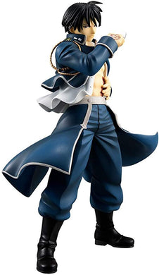 Full Metal Alchemist: Roy Mustang